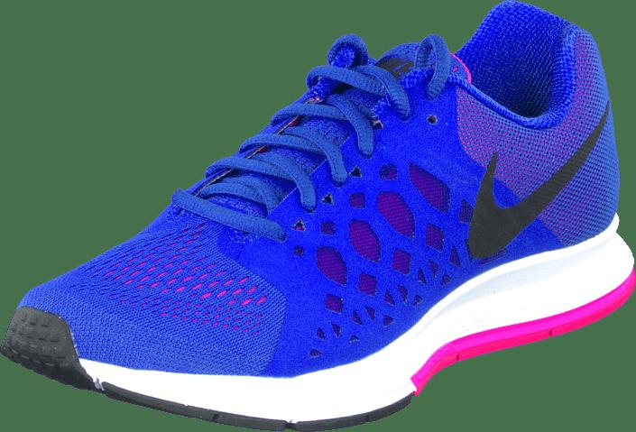 prix compétitif 43466 f6d2e Wmns Nike Air Zoom Pegasus 31 Hyper Cobalt/Black-Hyper Pink