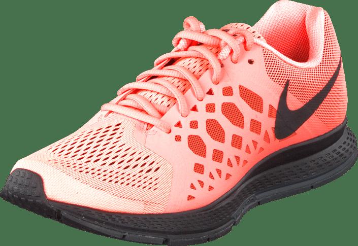 cbbe04fa5715 Buy Nike Wmns Nike Air Zoom Pegasus 31 Bright Mango Black pink Shoes ...