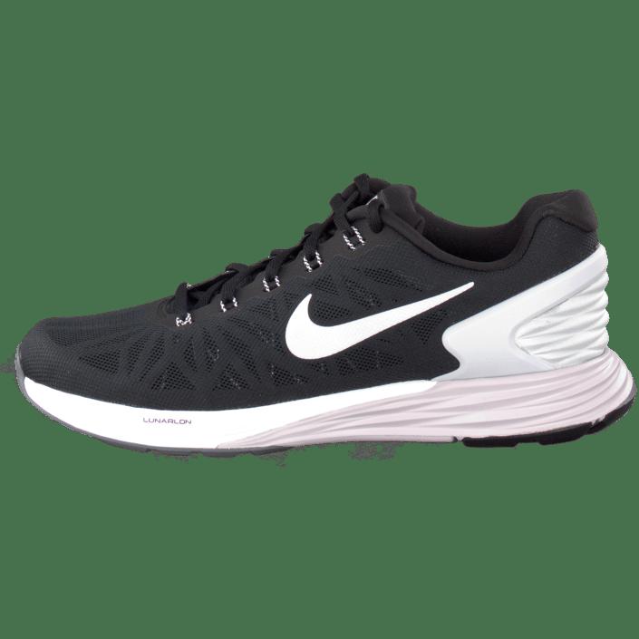 new arrivals 9f2b1 9e1d4 Köp Nike Nike Lunarglide 6 Black svarta Skor Online   FOOTWAY.se