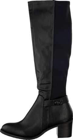 947d2f0a05c Bianco - Long Neoprene Boot Black