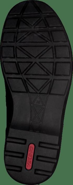 Viking - Noble Black