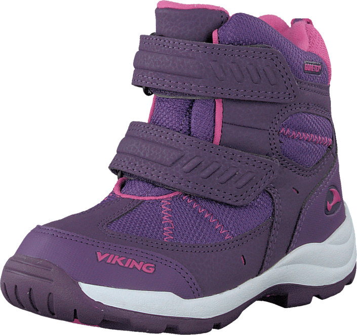 Viking - Toasty Purple/Pink