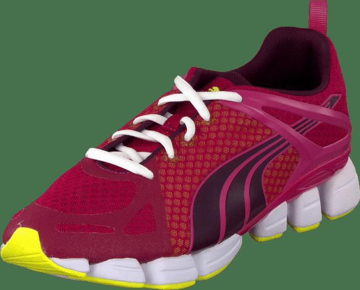 Online Wn's Cerise Lilla Puma Power Ombre Sko Trainer Kjøp Sneakers wXpFI8nqW
