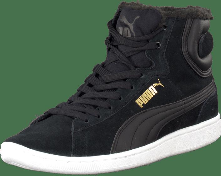 Buy Puma Puma Vikky Winter Wn'S BlackWhite black Shoes