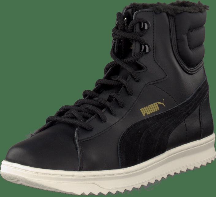 Kjøp Online Sneakers Sko Wn's Black Boot Puma Vikky Sorte TqWz4rfTO