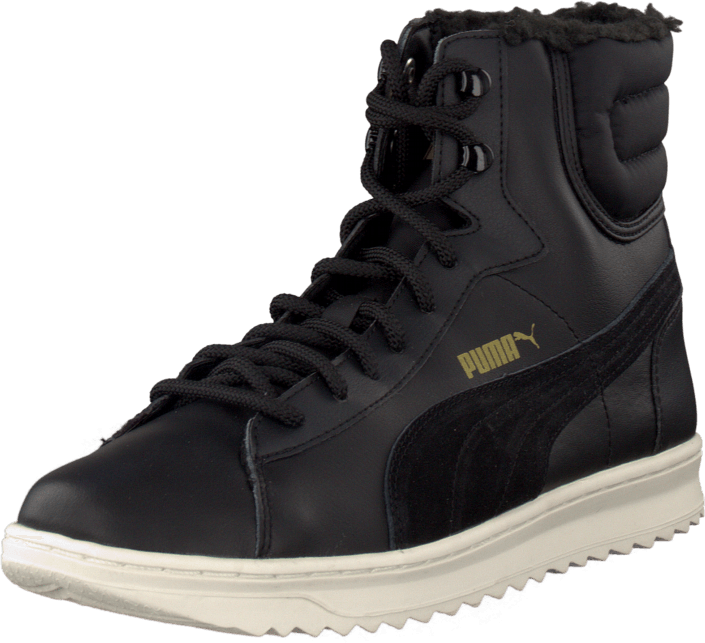 Puma - Puma Vikky Boot Wn'S Black