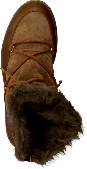 Tommy Hilfiger - Wooli 3BW Winter Cognac