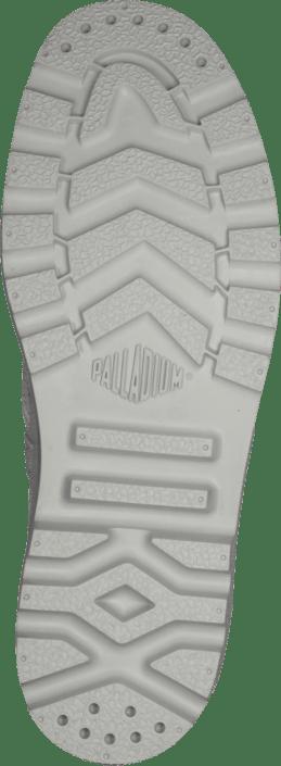 Palladium - PLBR Hi ENZ Ladies Vapor II