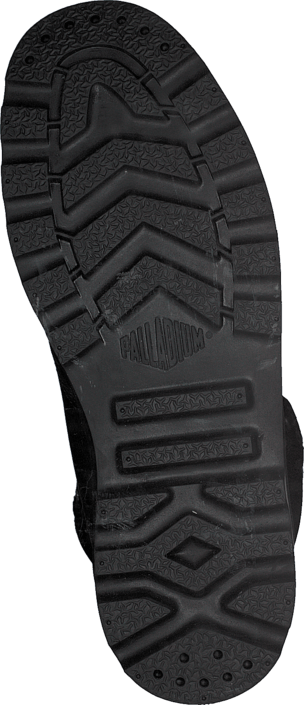 Kjøp Palladium Sport Cuff Wps Black 001 Sko Online