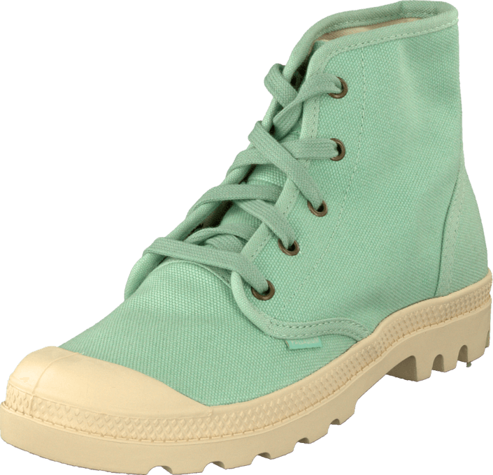 Palladium - Pampa Hi Ladies Neptune