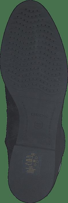 Geox - D Felicity Abx Black