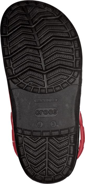 Crocs - CrocsLights Star Wars Vader Black