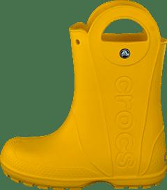 Keltaiset Kengät Netistä - Valitse koko e47f2e9264