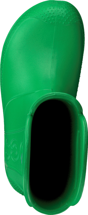 Kjøp Crocs Handle It Rain Boot Kids Grass Green sko Online