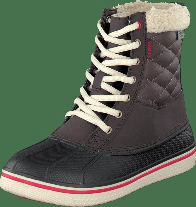 Og Online Duck Espresso 46746 W Støvler red 01 Sko Allcast Køb Boot Beige Crocs Boots Waterproof 67TTvY