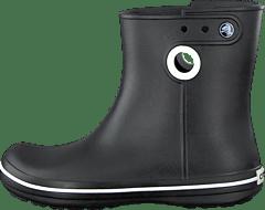 Crocs - Jaunt Shorty Boot W Black c333433f86