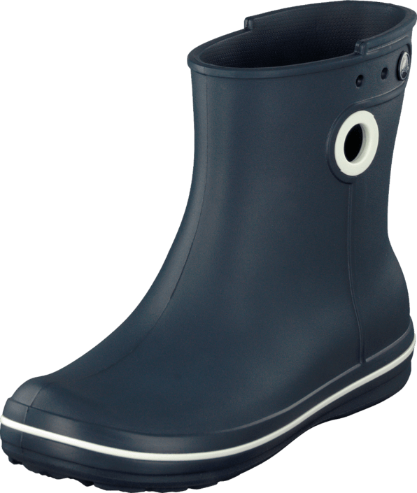 Shorty Online Navy Boot Crocs Jaunt Turkise Highboots Sko W Kjøp SqEUwq8