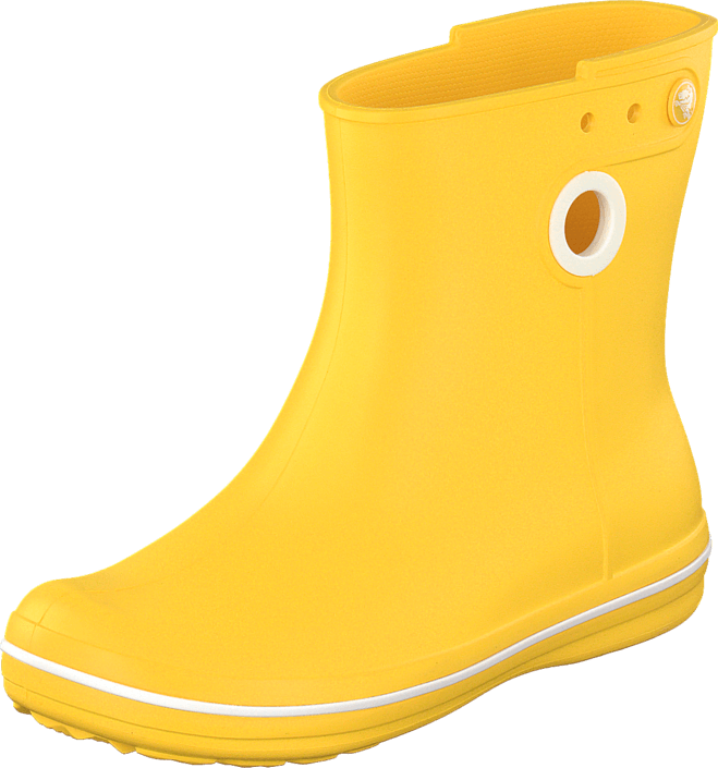 Crocs - Jaunt Shorty Boot W Yellow