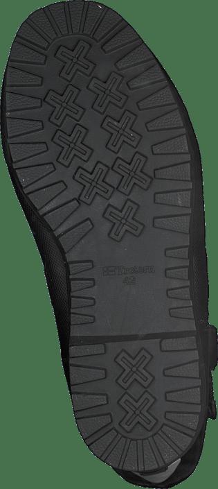 Köp Tretorn Bore S Black svarta Skor Online  d7c4a418ccc4c