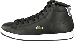 Lacoste - Carnaby Evo Mid Crt Blk Blk Lth a86d229a92