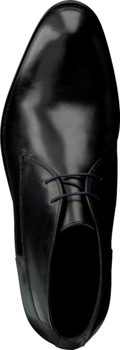 Boss - Hugo Boss - Dresert Fur 10175557 01 Black