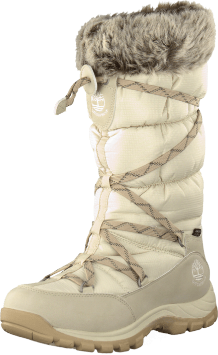 Timberland - Over The Chill Winter White