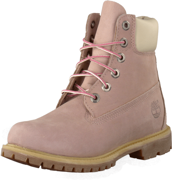 rosa 6in Kjøp Timberland OnlineFOOTWAY Boot Sko Pink Light no Premium E2IDWH9Y