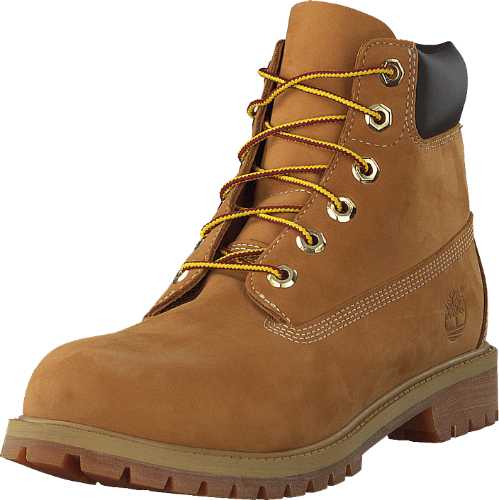 Timberland - 6 Inch Premium Waterproof Wheat