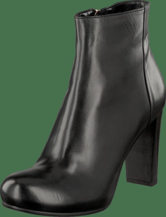 A Pair - Classic Bootie Black