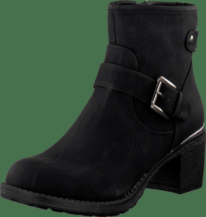 08e6f5f461e Köp Duffy 97-09409 Black svarta Skor Online   FOOTWAY.se