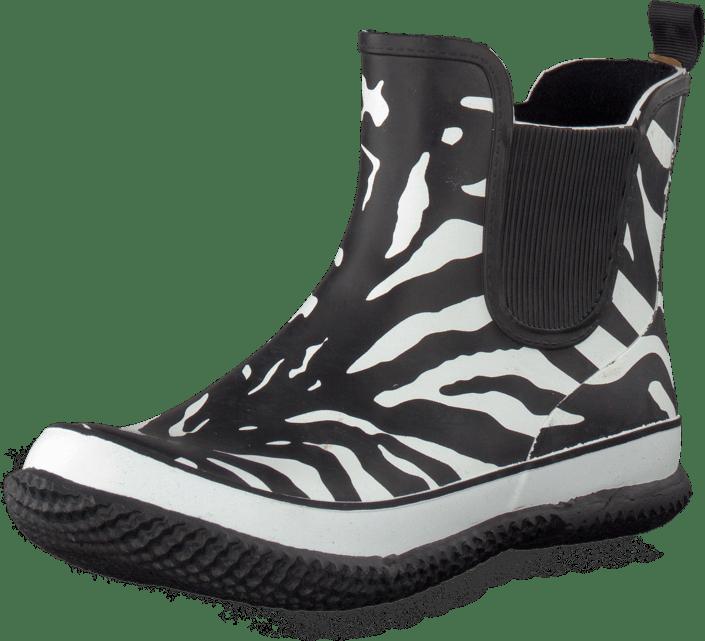 Duffy - 92-98024 Black/White