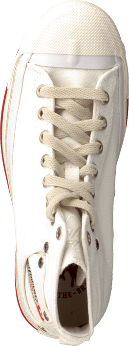 Diesel - Magnete Exposure Mid T1002 Off White