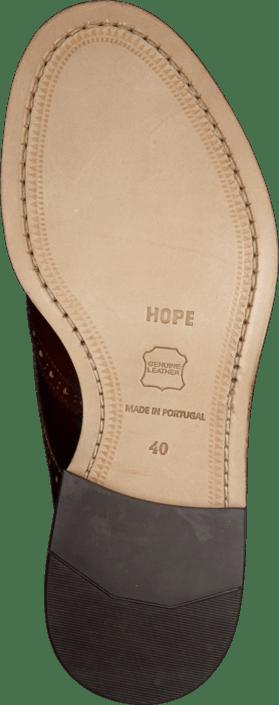 Hope - Mark Boot Brown