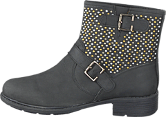 Jonna Boot Black