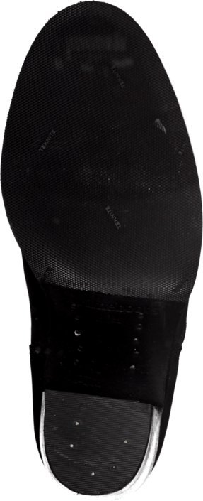 PrimeBoots - Ascot Cambridge Low-374 Arizona black