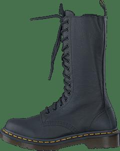 Dr Martens - Core 1B99 14-eye Zip Boot Black 3d9e7989e9