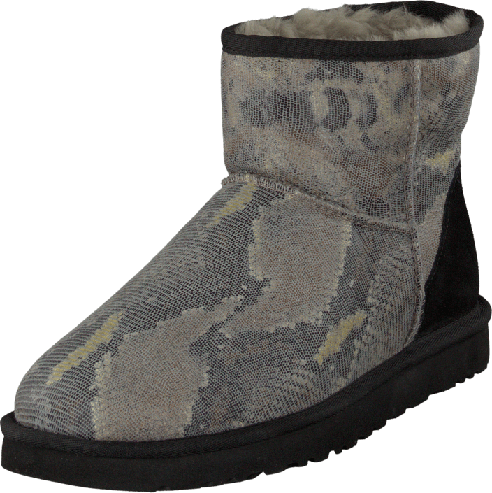 UGG - W Cl Mini Snake Metal