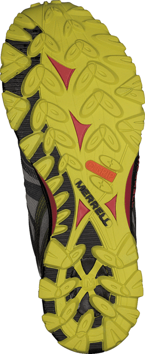 Merrell - Grassbow Sport Gtx Turbulence