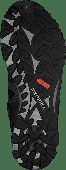 Merrell - Grassbow Sport GTX Black/Silver