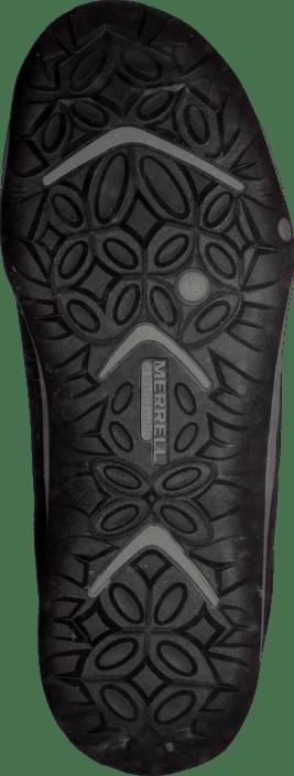 Dewbrook Moc Waterproof Black