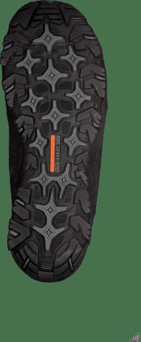 Merrell - Polarand Rove Waterproof Black