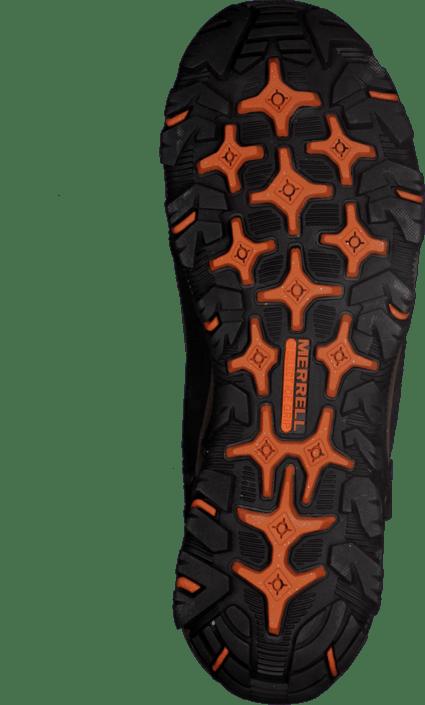Merrell - Polarand Rove Waterproof Black Slate