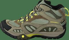 98a949d8a5f9 Merrell - Azura Mid GTX Granite