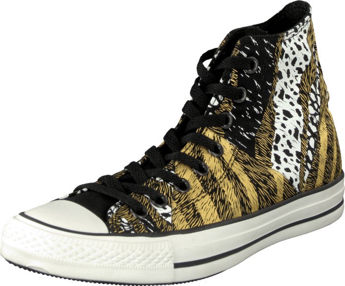 Sneakers Converse Online Kjøp All Sko Black Star Brune Hi Print Multi Wmns BqvPqxdH