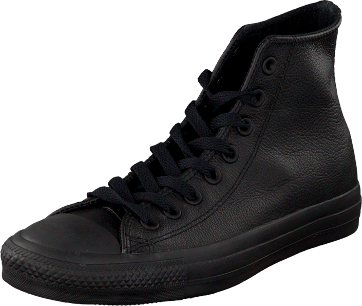 Converse - All Star Mono Leather Black