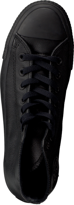 Converse All Star Mono Leather Black 7745411496