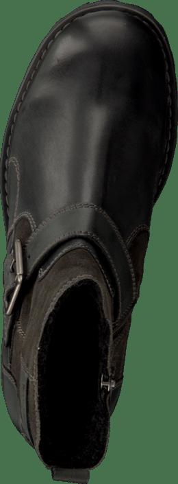 Bugatti - 06F3551 Black