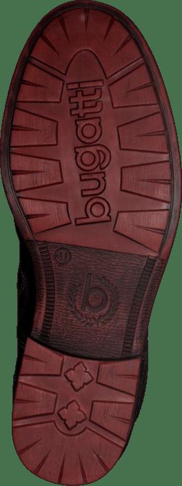 Bugatti - 06F6438 Black
