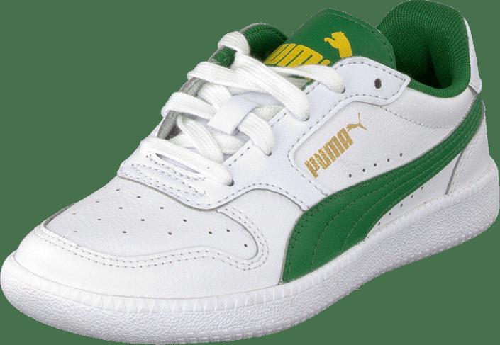Kjøp Sko Hvite Icra Jr Puma Trainer Sneakers Online 4wr4qSp
