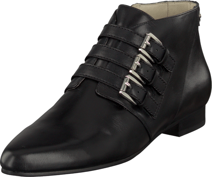 Irving Lace Up Optpale Gold